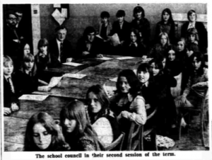 Read more about the article Oral history and school amalgamation