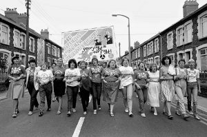 Read more about the article Education, class, gender, and social mobility in post-war Britain's coalfield communities. Or, why working-class girls mostly got working-class jobs (but not always)