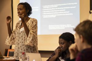 Read more about the article Talks and resources for 'Anti-racist education: history, theory, practice'